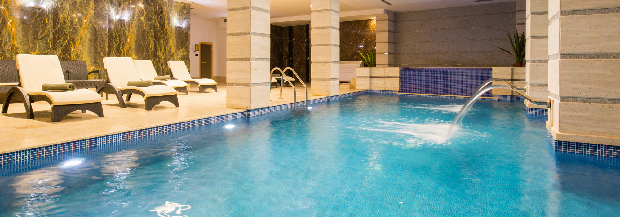 Myrtle Beach Commercial Pool Services
